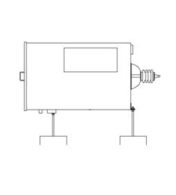 PC-1Kilo Antenna Coupler
