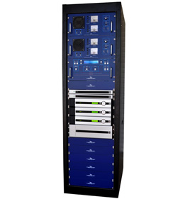 SC1000 DGPS Transmitter