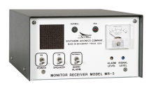 monitor receiver, alarm receiver, off the air monitor, off the air receiver