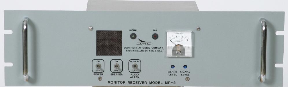 MR5 Rack Mount