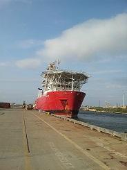 offshore ndb repair