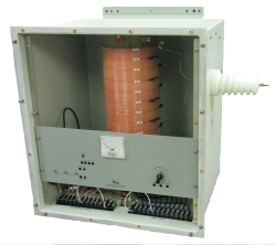 antenna coupler pc1000c3 grey