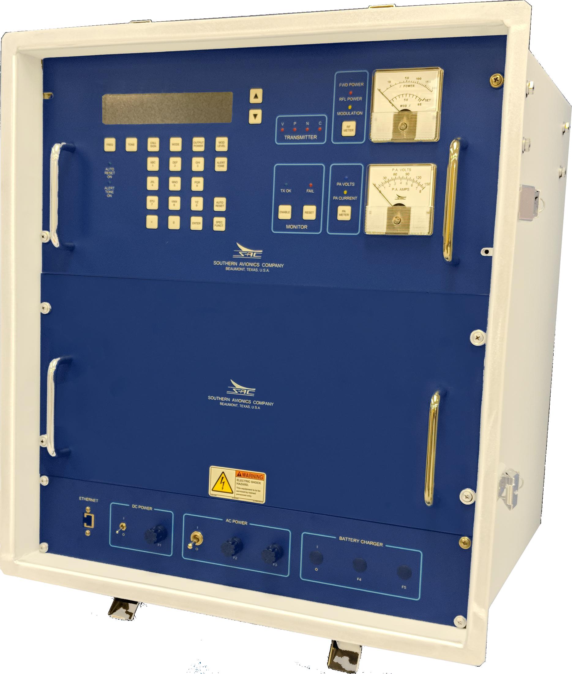 SE125 Single IP66 TransparentBG