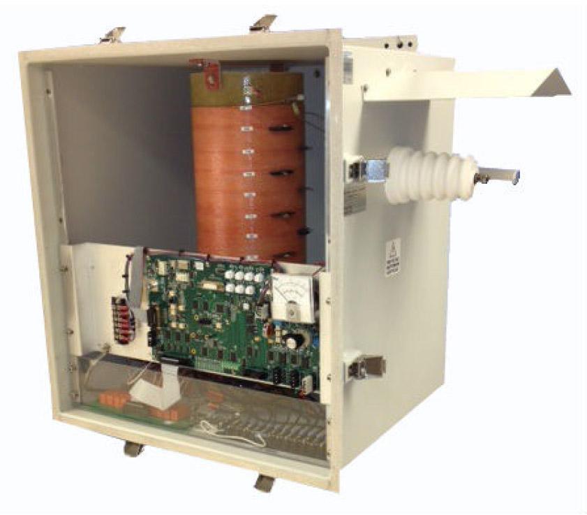 antenna coupler pc1000c4 grey
