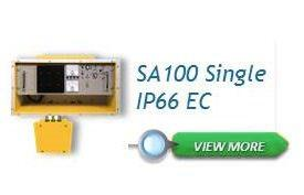 SA100 Single IP66 EC